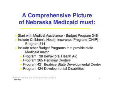 a critical analysis of medicaid an insurance program in the united states Earning up to 138 percent of the federal poverty level even prior to the aca, states generally provided medicaid coverage to children with family income levels around or above this level why is medicaid important to children medicaid is a critical health care program for low-income children and children.