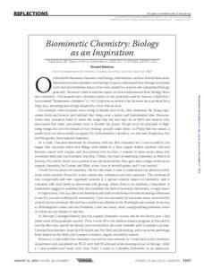 Molecular Biology write document online