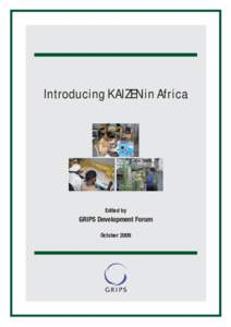 Microsoft Word - 00_Introducing_Kaizen_in_Africa11.doc