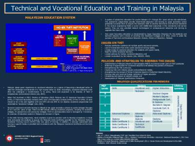technical and vocational education through open Technical and vocational education and training in the pacific through open and distance learning commonwealth of learning cc by sa may 2005 | page 3 of 9.