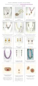 Nancy Johnson Products